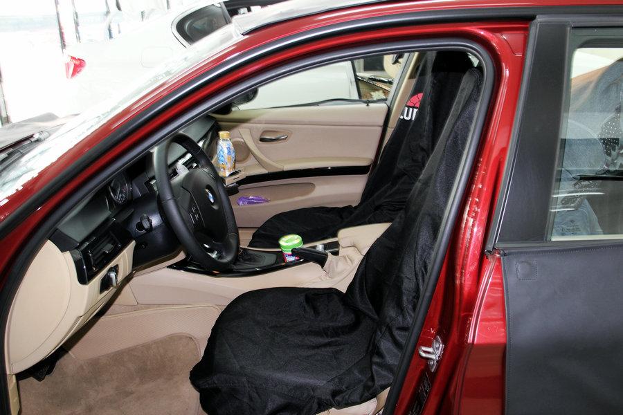 如何清洗汽车内部潜伏的病菌?